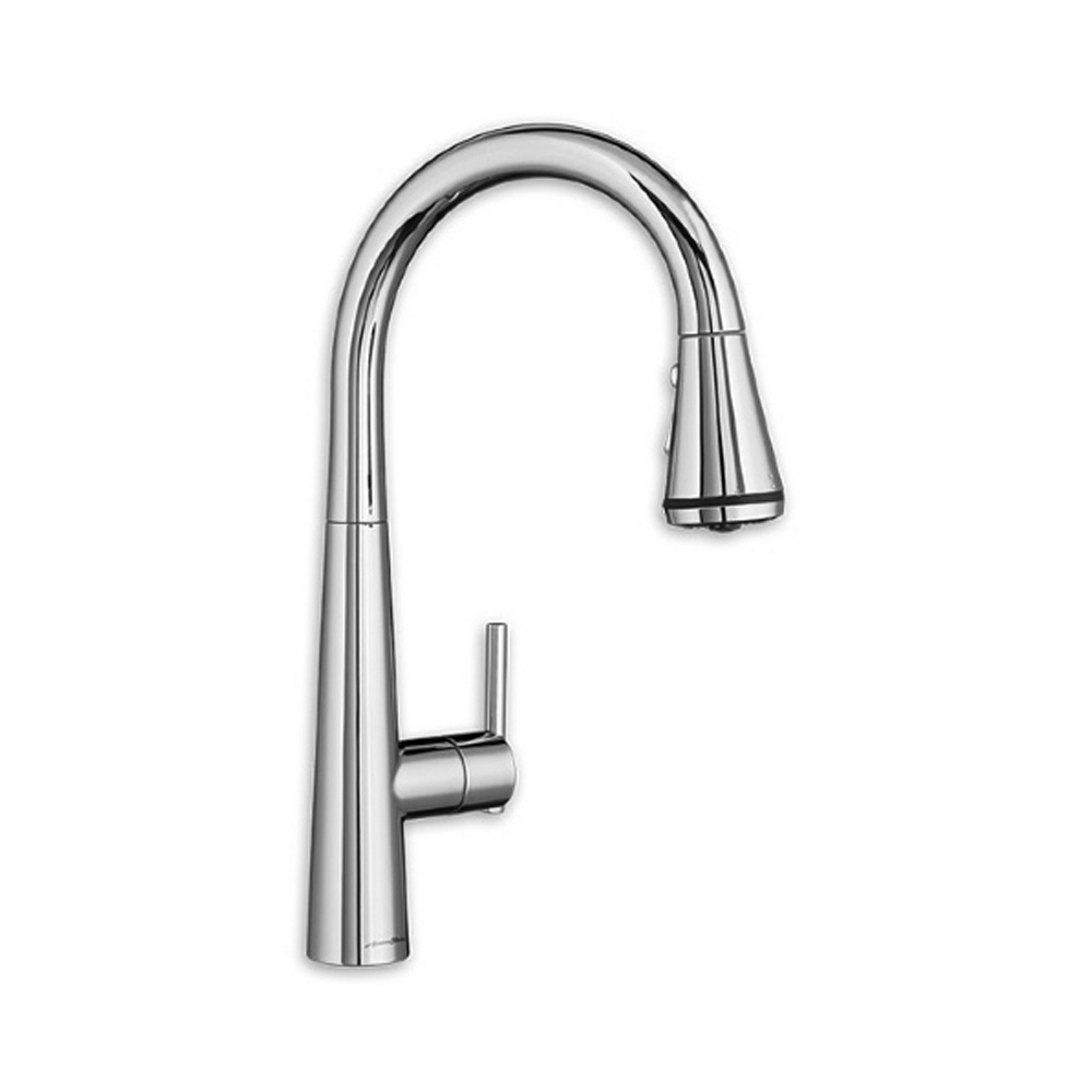 Shop For American Standard Edgewater Pull Down Kitchen Faucet