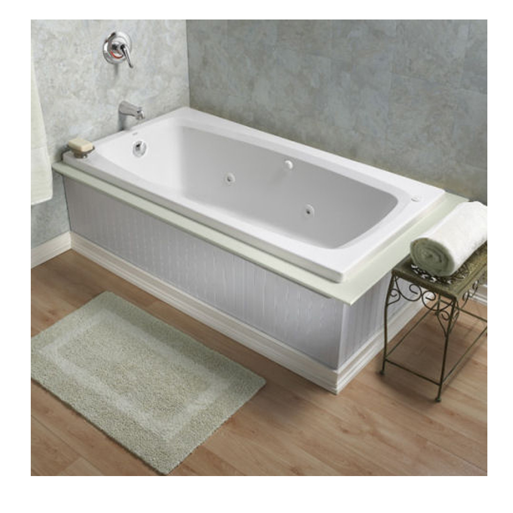 Shop For American Standard Renaissance Acrylic Whirlpool