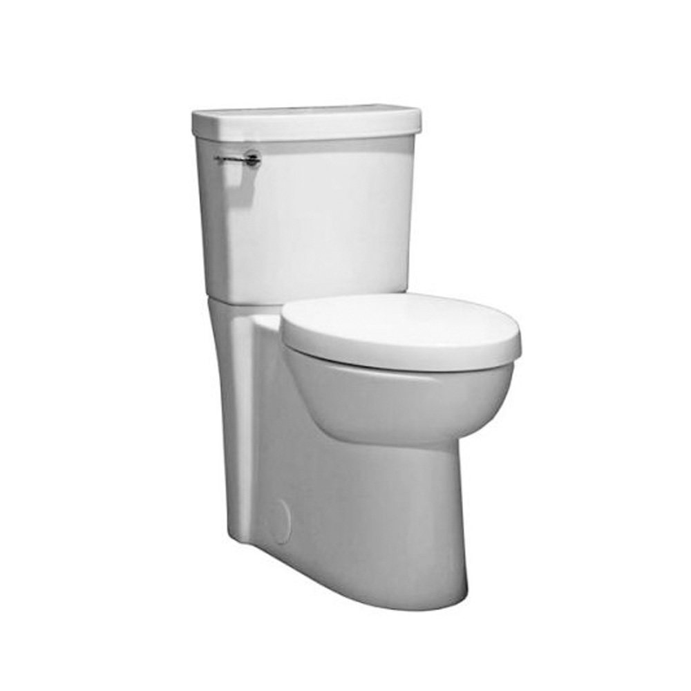 American Standard Studio Concealed Trapway Right Height Toilet