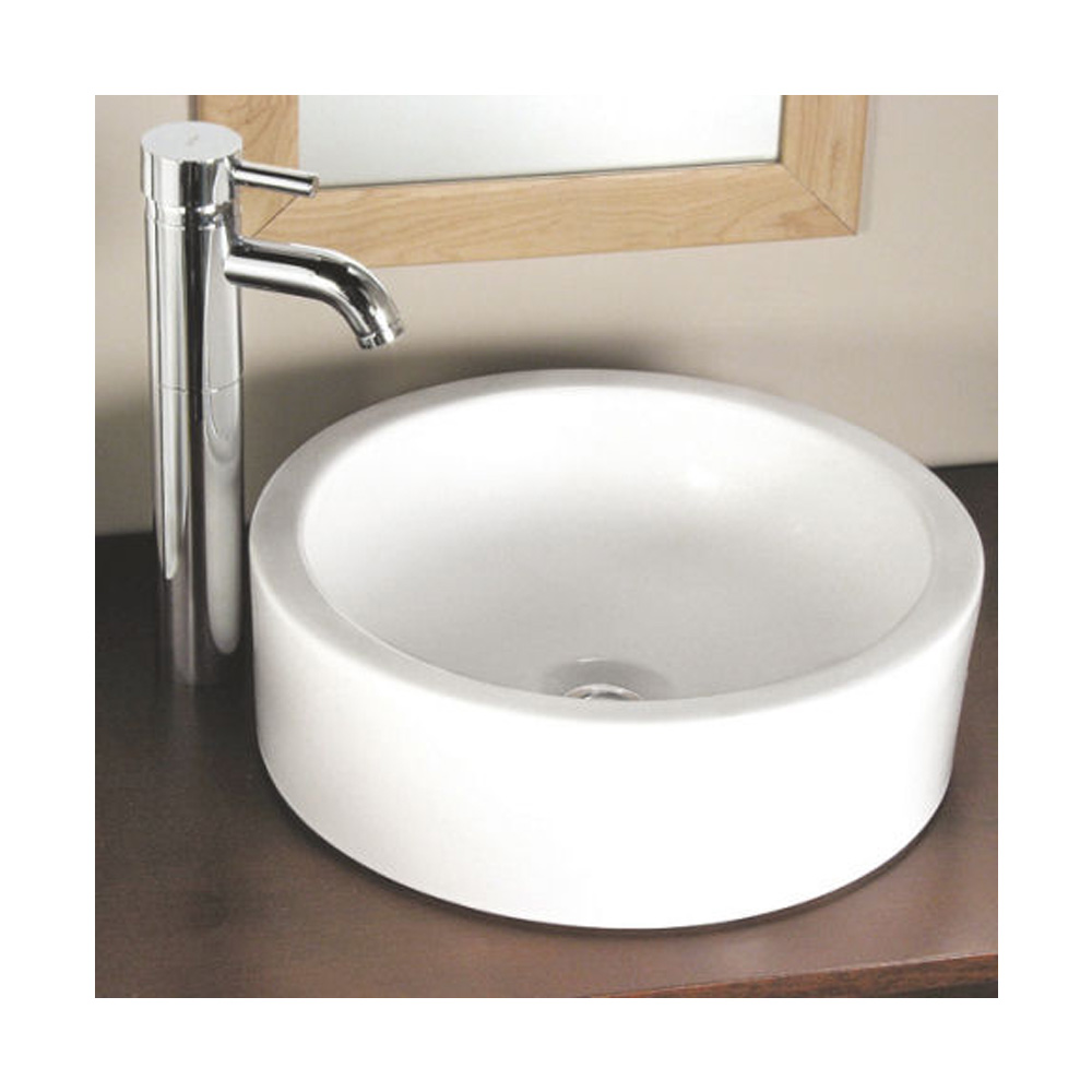 Shop For American Standard Tess Above Counter Sink At A