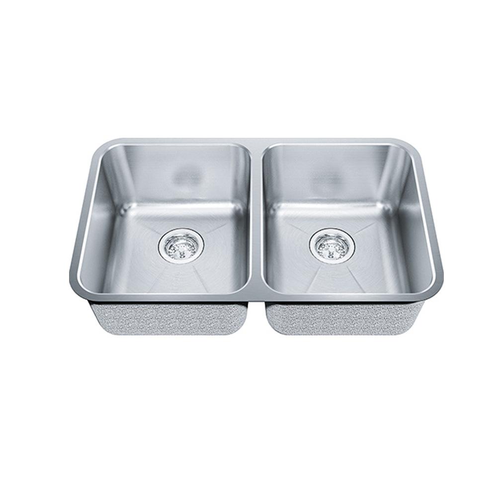 Franke Concerto Ncx120 29 Stainless Steel Sink