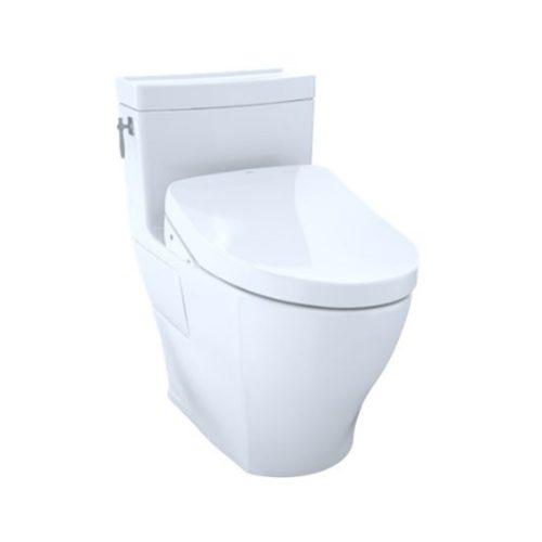 Shop Toto Eco Drake 174 Transitional Two Piece Toilet 1 28