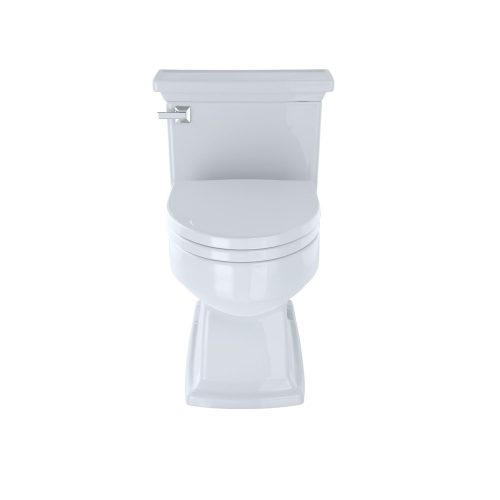 Shop Toto Eco Drake Transitional Two Piece Toilet 128 Gpf Round