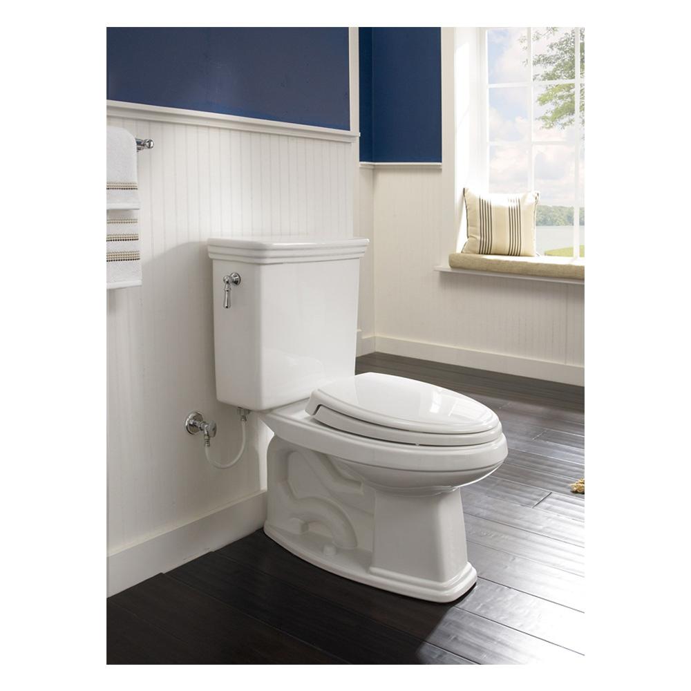 Shop for TOTO Eco Promenade® Two-Piece Toilet, 1.28 GPF