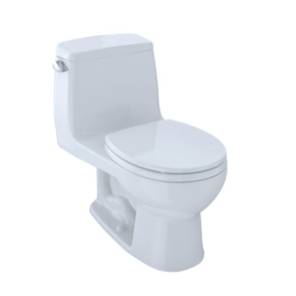 Shop For Toto Ultramax One Piece Toilet 16 Gpf Round Bowl