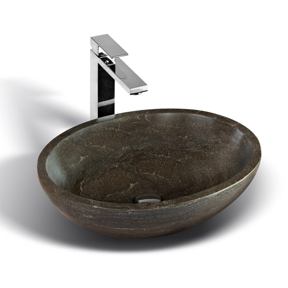 Shop For Unik Stone Lpg 010 20 Quot Stone Sink At A Great Price